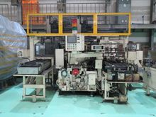 Centerless Grinding Machine - K