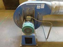 Gram 'RV35\2' Cooling Air Fan 9