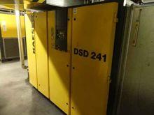 Kaeser 'DSD241' Packaged Air Co