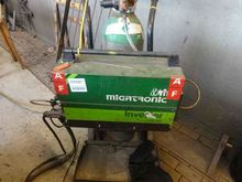 Migtronic 'Inverter LDH160' Mig