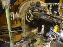 Elco 'RPD30G' 6000 kw Gas Burne