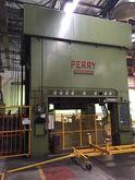 Press - 400 Ton perry press, wo