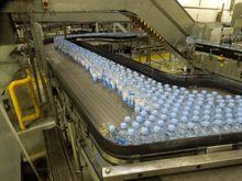 Acmi Bottling conveyor Actual p