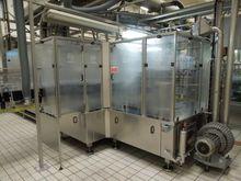 Perrier 'MFG 35/15' Sterile Air