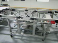 DMI Triming Conveyor, 220V/60Hz