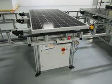 DMI Standard Link Conveyor with