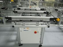 DMI Standard Link Conveyor with