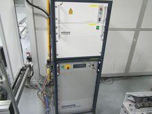 Berger PSS8 Pulsed Solar Simula