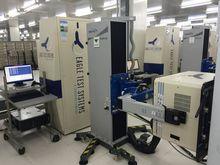 Eagle Test Systems - Teradyne '