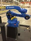 Yaskawa Motoman MH24 Robot with