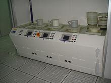 RENA 'EPM 311F' Electroplating