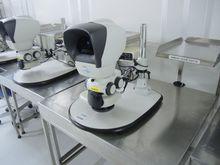 Vision Engineering Microscope w