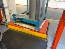 HYMO Hydraulic lift Table 2000k
