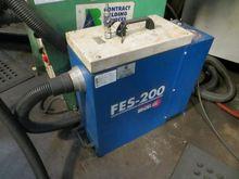 Abicor Binzel FES200 fume extra