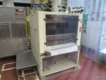 SCHROTER Continuous coating mac