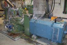 Berstoff 'CE200/KE250' 250mm Tw