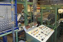 Roll Wrapping Machine Roll wrap