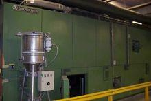 Bruckner Drying Oven Drying ove
