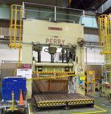 Spotting Press Perry; Single Ac