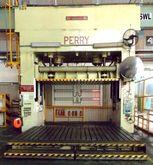 Spotting Press Perry EL-07003-2