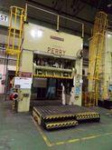 Spotting Press Perry EL-07003-3