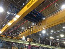 Gantry Crane Morris Material Ha