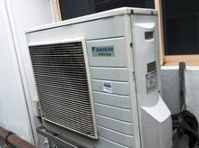 (72) Air-Conditioning - FAN COI
