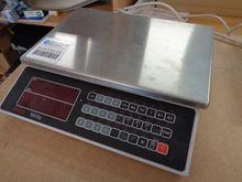 Bisco 'M4/5a' Digital Scale Cap