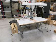 Work Benches (Qty 2) 1 x ESD wi