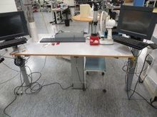 ESD Work Benches (Qty 2) 1 x ES