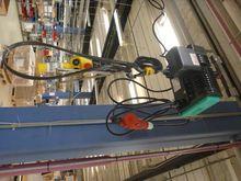 Verlinde 60 Kg Electric Pendant