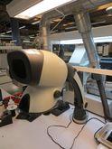 Vision 'Mantis' Microscope Lens