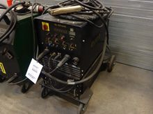 Sol Welding Esseti 'TIG 250 ad/
