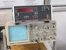 Hitachi 'V552' Oscilloscope 50