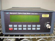 5ea Test Equipment; 1ea Newport