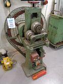 FJ Edwards 'OB 3' Powered Tube