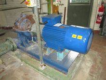 Cooling Water Centrifugal Pump