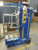 Upright '68001-002-96' Telescop