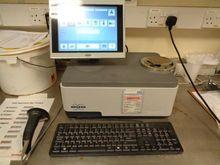 Bruker 'Tango' FT-NIR Spectrome