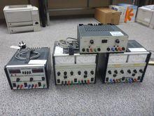 Farnell Instruments Stabilised