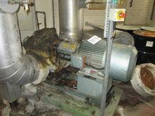 Glycol Centrifugal Pump Brook C
