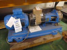 Ingersoll-Dresser Pumps '40-25C