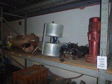 Various Electric Motors , Loc.