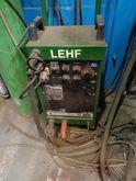 Migatronic 'LTE 200' Tig Welder