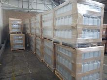 Various Size Plastic Containers