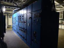 LV Transformer Switch Board 12