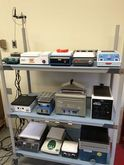 14ea Laboratory Equipment to in