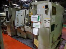 Voumard '120C MON CHP SP' CNC C