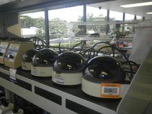 16 pcs, Laboratory Equipment. T