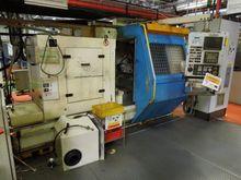 Voumard '150 CNC' CNC Cylindric